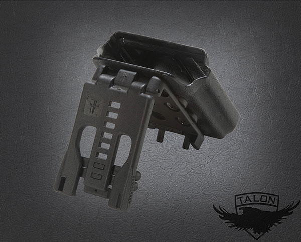 Talon Retention Holsters - Glock-Springfield-911
