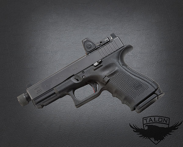 Talon Retention Systems and Holsters > Gallery